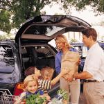 autó kölcsönzés nagybevásárláshoz